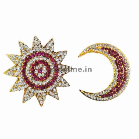 Suriyan Chandran - Decorative Stone Jewelery