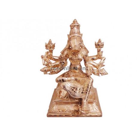 Lakshmi Varagar