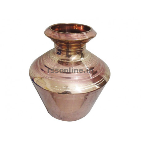 Kudam - Copper - Weight