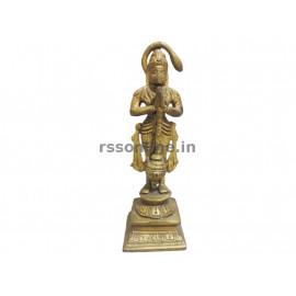 Hanuman - Brass