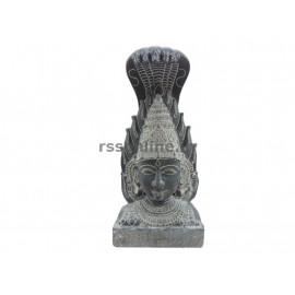 Granite Amman Face - 15''