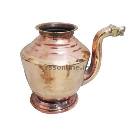 Buy Thiru Kaveri Copper Pooja Article Items Online