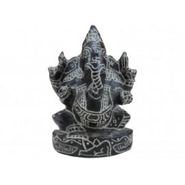 Granite Small Ganesha