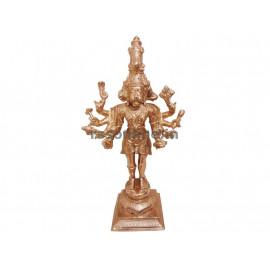 Panchamuha Hanuman
