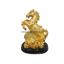Horse - Marble Statue