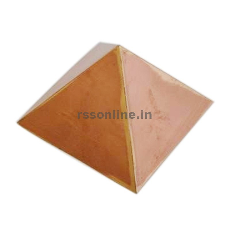 Pyramid Copper Vasthu Products For Home
