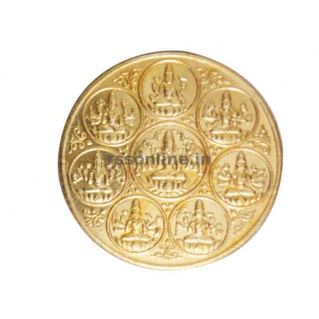 Coin Asta Lakshmi