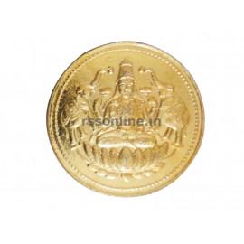 Coin Lakshmi Gubera