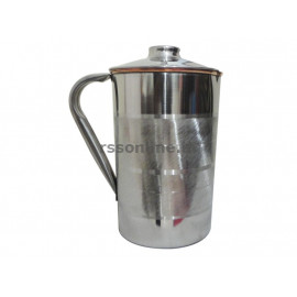 Jug Water Steel