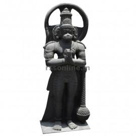 Granite Hanuman