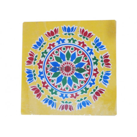 Kolam Stickers