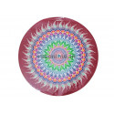 Kolam Stickers(Round) - 1