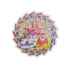 3D Money Sticker
