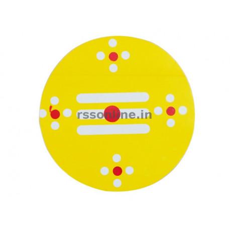 Round Stickers - Vibuthi