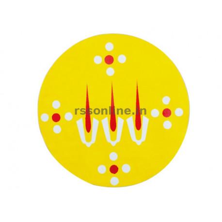 Round Stickers - Namam