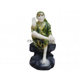Sai Baba Marble -3