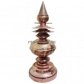 Special Kalasam - Copper - 21''