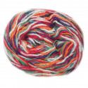 Five Colour Cotton Thread