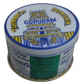 Manjal Gopuram