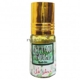 Attar Jasmin - 2.5ml