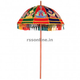 Utsava Umbrella - 8 Cane