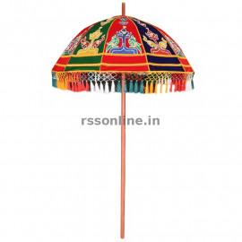 Utsava Umbrella - 12 Cane