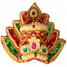 Muthangi Flame Kireedam (Crown)