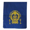 Iyappa Irumudi Bag - Blue
