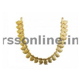 Necklace - Mango Model