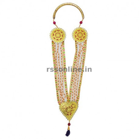 Garlands Fancy Santhanam - 3 line