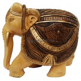 Elephant D Cut