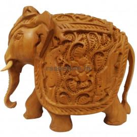 Elephant Shikar