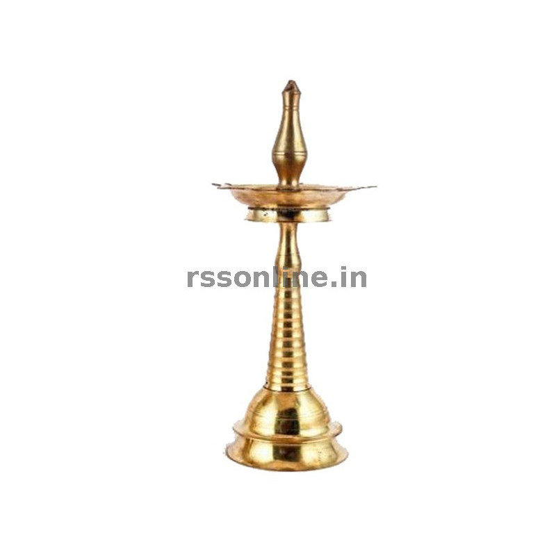 Nilavilakku Kerala Vilakku Kerala Lamp Pooja Items