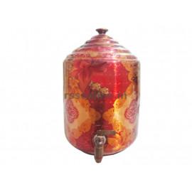 Water Tank - Copper