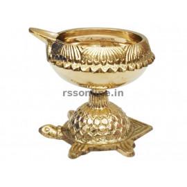 Kuberan Deepam - Tortoise