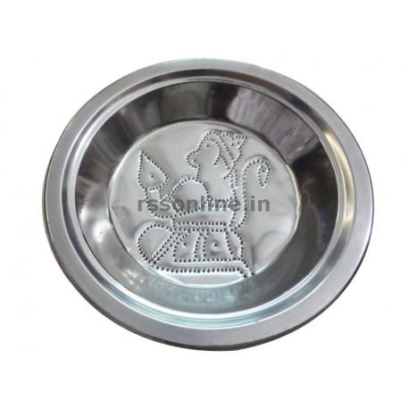 Kolam Plate