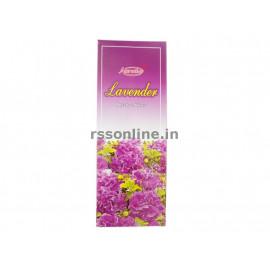 Amrutha's Lavender Agarbatti