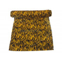 Velvet Cloth - Tiger Design