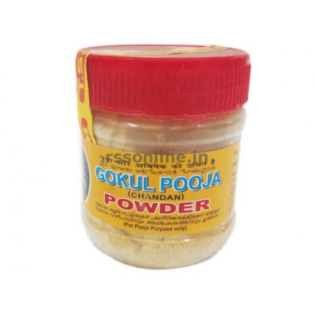 Chandhan Powder