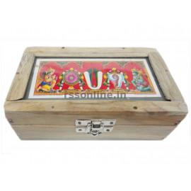 Thiruman Box