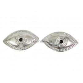 Eye Set - Silver
