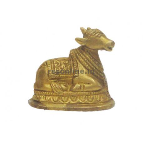 Brass - Nandhi