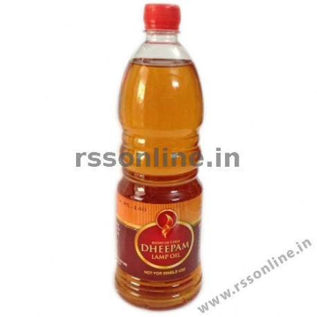 Deepam Lamp Oil