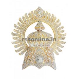 Kireedam Arch - 1