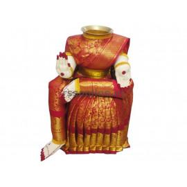 "Varalakshmi Doll - 16"""