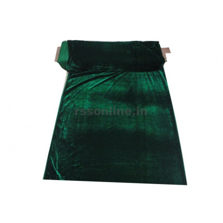 Velvet Cloth - Green