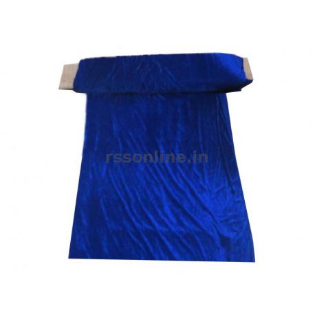 Velvet Cloth - Blue
