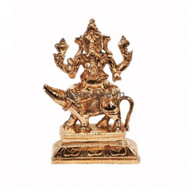 Mooshika Ganesh - Panchaloha