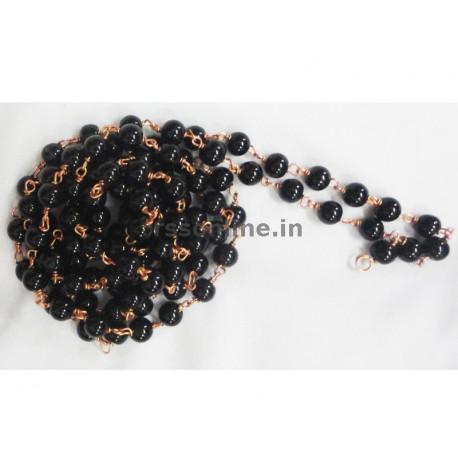 Kalmani Black Malai - 6mm