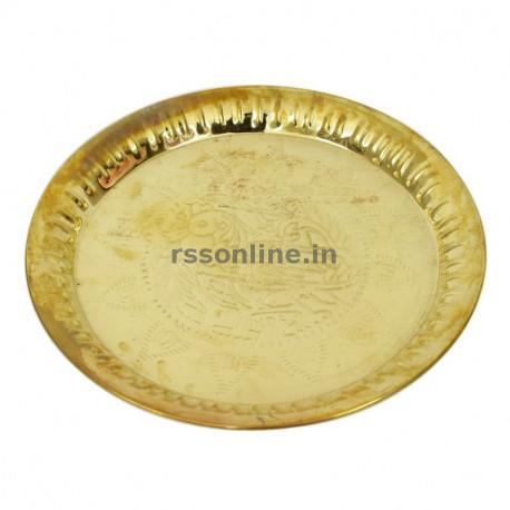 Plate Nagash